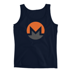 mockup 3a620b61 300x300 - Monero Ladies' Tank