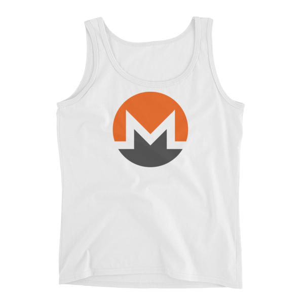 mockup 5bd4c6ea 600x600 - Monero Ladies' Tank