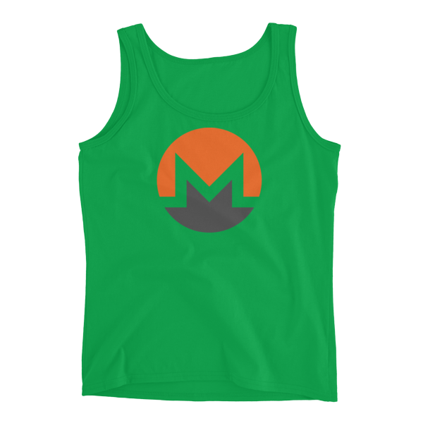 mockup 93183631 600x600 - Monero Ladies' Tank