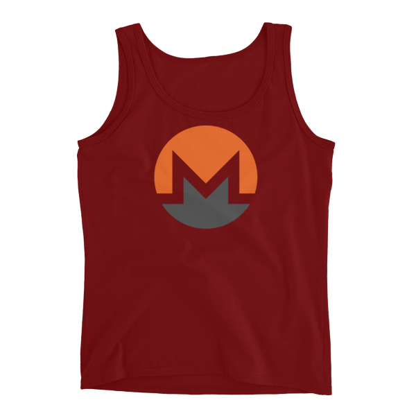 mockup c5aa6281 600x600 - Monero Ladies' Tank