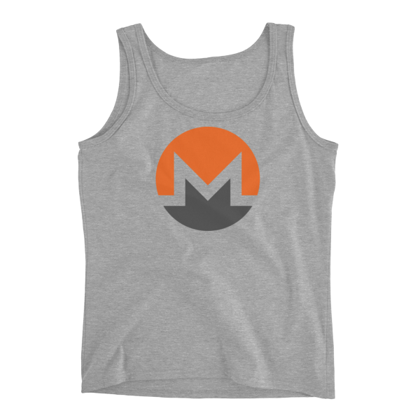 mockup ff39d653 600x600 - Monero Ladies' Tank