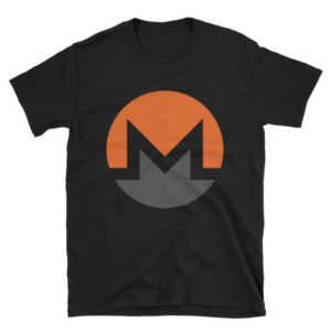 mockup 13a68402 300x300 - Monero T-Shirt (Large Print)