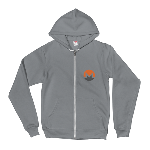 mockup 1fe1212e 600x600 - Premium Zip-Up Monero Hoodie