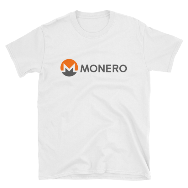 mockup 28351351 600x600 - Monero T-Shirt (With Text)