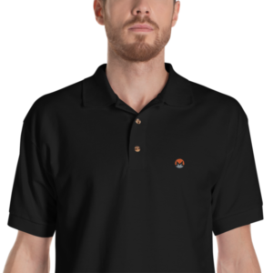 mockup 2ea283bb 300x300 - Monero Polo Shirt