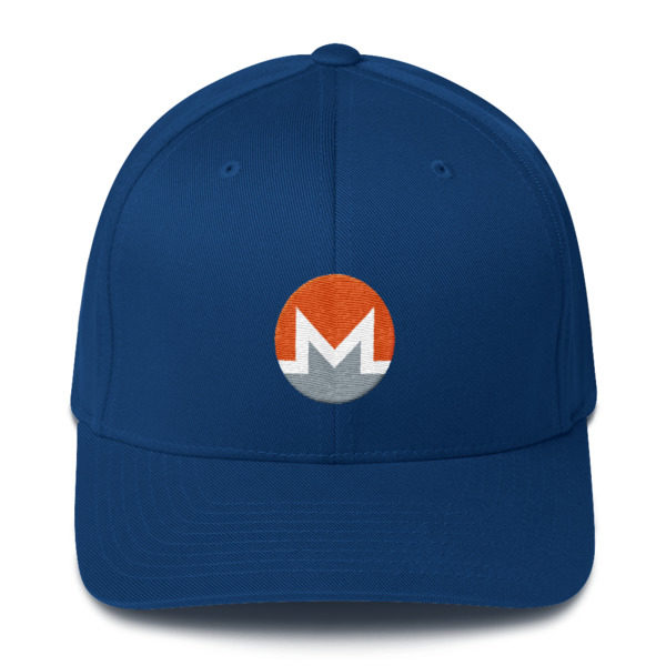 mockup 3002bdc2 600x600 - Flexfix Monero Hat (White M)