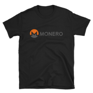 mockup 363eebc3 300x300 - Monero T-Shirt (With Text)