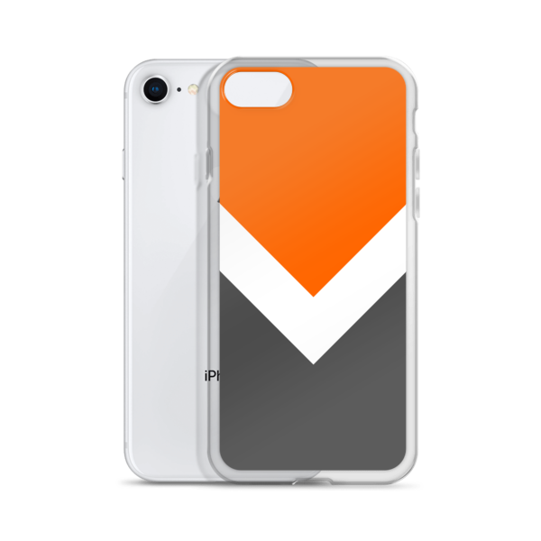 mockup 38f09c10 600x600 - Monero iPhone Case