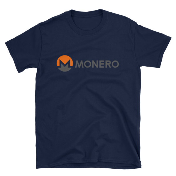 mockup 672df8c1 600x600 - Monero T-Shirt (With Text)