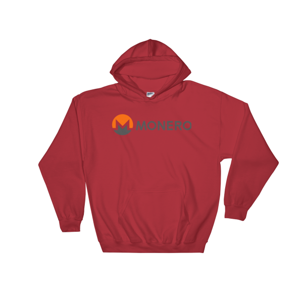 mockup 747461dc 600x600 - OG Monero Hoodie (with Text)
