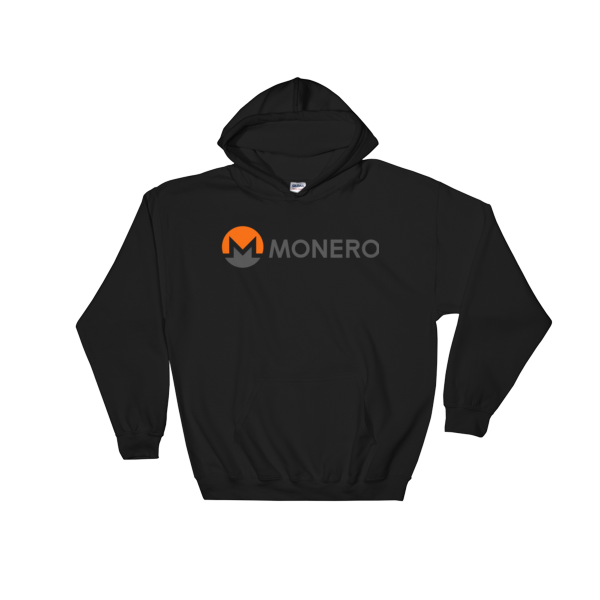 mockup a3cbb5ec 600x600 - OG Monero Hoodie (with Text)