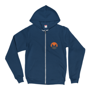mockup b875ce29 300x300 - Premium Zip-Up Monero Hoodie