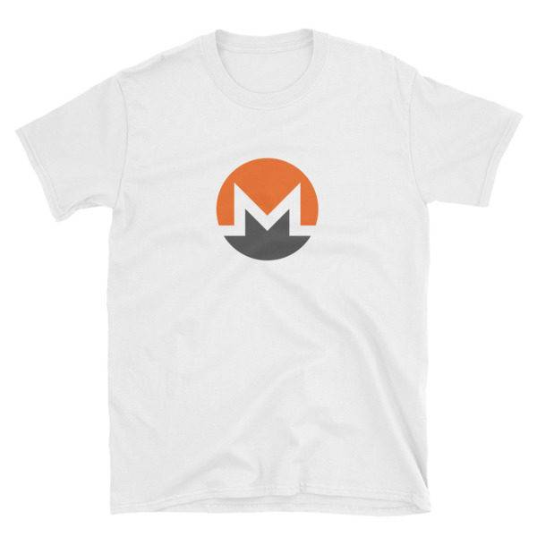 mockup db0044c9 600x600 - Monero T Shirt